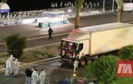 Ниццадағы теракт кезінде төрт қазақстандық қаза тапты