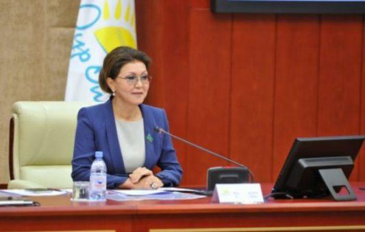 Қазақ-Өзбек депутаттарынан Парламентарлық комиссия құрылуы мүмкін