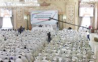 Облыс имамдарының форумы өтті