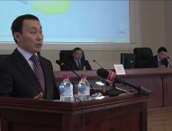 Оңтүстікке ауыл шаруашылығы министрі келді